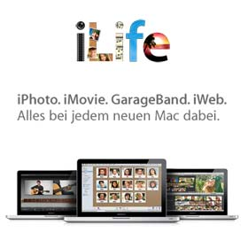 iLife