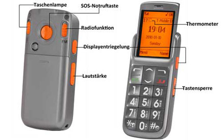 Swissvoice MP04