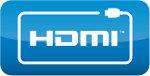 HDMI-Anschluss