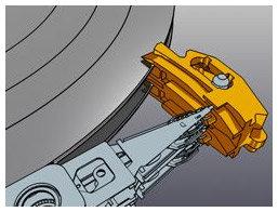 ShockGuard-Technologie