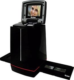 Rollei Dia-Film-Scanner DF-S 120 SE