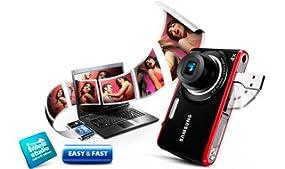 Samsung PL90 Kompakt Bequem Praktisch