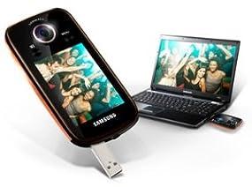 Integrierter USB-Arm