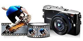 HD-Videoaufnahme und HDMI™