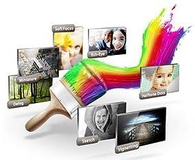 Linsen-Effekte für kreative Fotografen