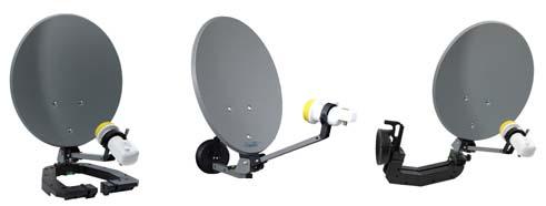 micro cs40 hd50 easyfind digitale camping satellitenanlage. Black Bedroom Furniture Sets. Home Design Ideas