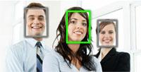 Gesichtserkennungs-Funktion