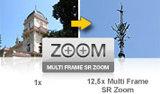 Multi Frame SR Zoom