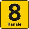 8-Kanal-Logo