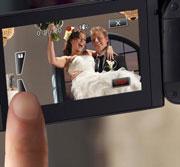 Touch-LCD: Einfach berühren(d)!