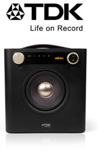 TDK Sound Cube T78530
