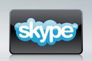 Videotelefonie mit Skype