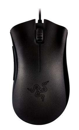 Razer DeathAdder Black
