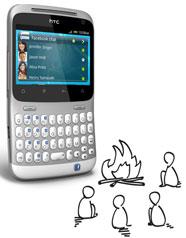 Chatroom für alle Freunde