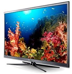 Samsung PS51D550C1WXZG 130 cm (51 Zoll) 3D-Plasma-Fernseher (Full HD, 600Hz, DVB-T/C, CI+) schwarz ab 649,99 Euro inkl. Versand