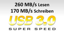 SuperSpeed USB3.0