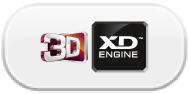Abbildung 3D XD Engine
