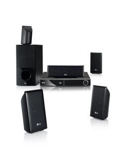 Produktabbildung LG HX806SG