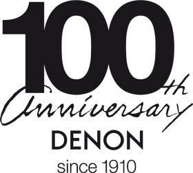 100 Jahre DENON
