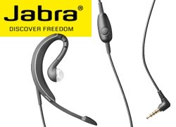 Jabra WAVE corded
