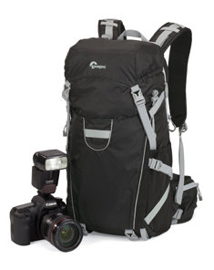 Lowepro Photo Sport 200 AW schwarz/Hellgrau
