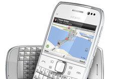 Tastatur und Touchscreen