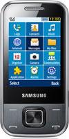Funktionale Eleganz des Samsung C3750