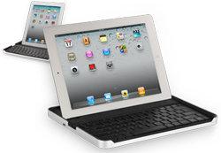 Bringen Sie Ihr iPad in Position