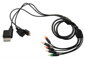 HD PVR Gaming Cable