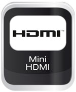 Mini HDMI
