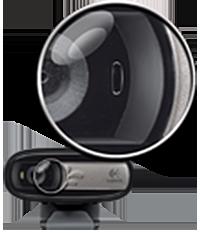 Webcam C 170