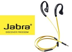 Jabra SPORT Apple mit Kabel