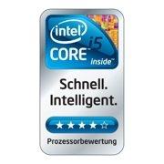Logo Intel® Core™ i5 2,5 GHz-Prozessor