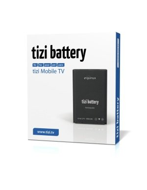 tizi Battery Box