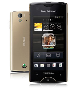 xperia ray