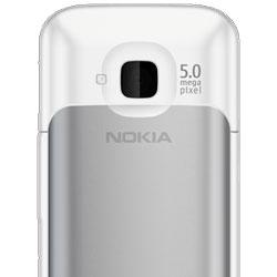 Nokia C5 Kamera