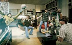 3D Projektion