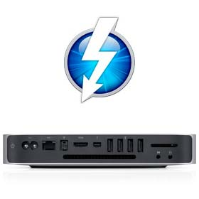 Thunderbolt I/O