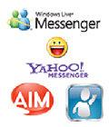 Funktion mit Telefonie-Anwendungen