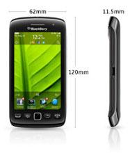 BlackBerry Bold™ 9860 Smartphone