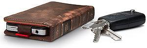 Innenansicht Book Book