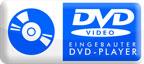 Integrierter DVD-Player