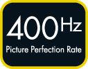 400Hz PPR