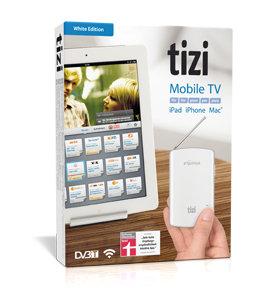 tizi Box