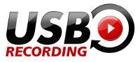 USB-Recording