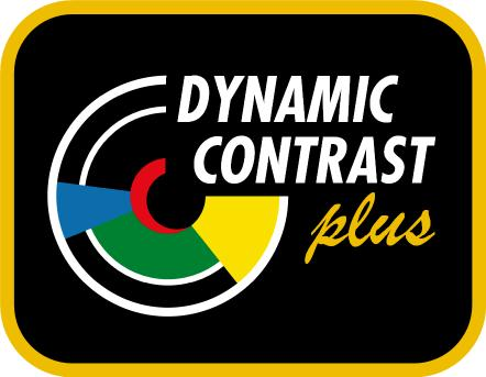 Dynamic Contrast Plus