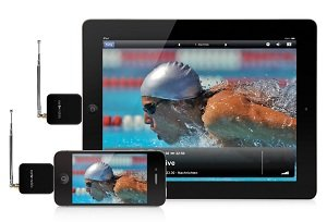 EyeTV Mobile am iPad und iPhone 4S