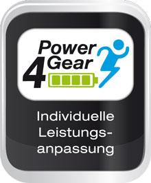 Power Gear 4
