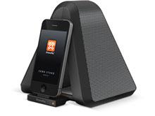 XtremeMac Soma Stand Docking Station für iPod, iPhone und iPad