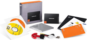 SSD Upgrade Kit